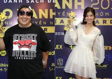 Nghệ sĩ Hoàng Mập trốn viện, Hoàng Yến ChiBi xinh đẹp tham dự sự kiện