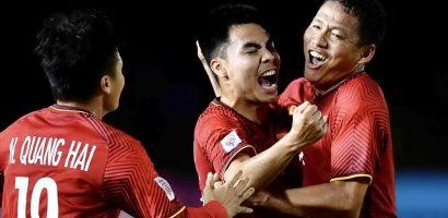Việt Nam vs Philippines: 10 năm sau Calisto, thầy Park sẽ lập kỳ công?