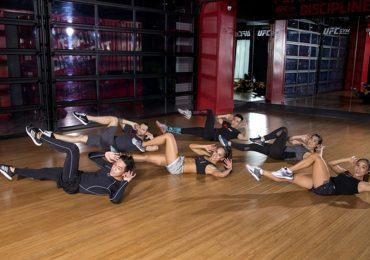 UFC Gym Fitness Challenge: 'Sàn đấu' cho những người đam mê tập gym