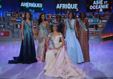 Khán giả tranh cãi Hoa hậu Thế giới 2018 chỉ có một á hậu
