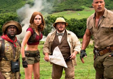 10 bộ phim mới của các sao Marvel được chờ đợi năm 2019