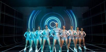 MLee đẹp cuốn hút với tạo hình đậm chất tương lai trong MV Dance mới nhất