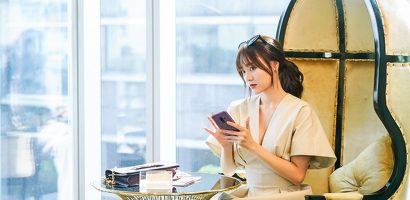 Lan Ngọc tiết lộ vai diễn sang chảnh nhất trong sự nghiệp diễn viên