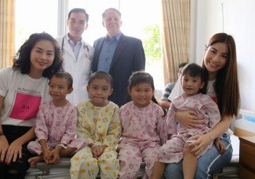 Ngô Thanh Vân và những chương trình khuấy động tinh thần phụ nữ