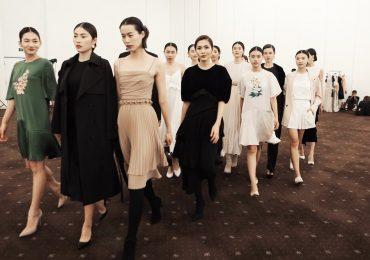 Tăng Thanh Hà gây ấn tượng mạnh khi 'trình làng' BST thời trang mới tại ELLE Fashion Journey 2018