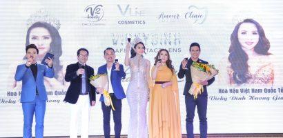 Đạo diễn Nguyễn Quý Khang làm giám khảo 'Ms Vietnam Beauty International Pageant 2018'