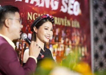 Diễm My 9X dự đoán tỷ số của đội tuyển Việt Nam trong trận chung kết lượt về AFF Cup 2018