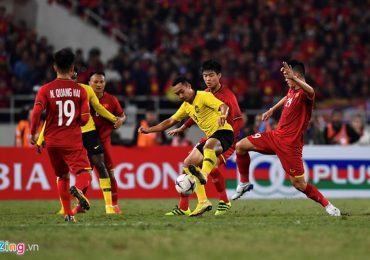 Nhà báo Malaysia: 'Quá khó để hạ hàng thủ Việt Nam'