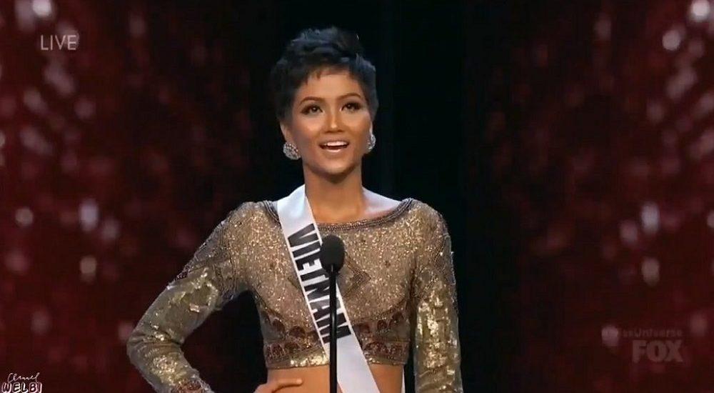 H'Hen Niê và hành trình làm nên kỳ tích tại Miss Universe 2018