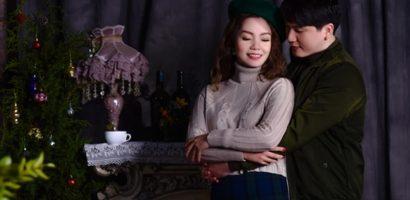 Nguyễn Ngọc Anh ra single về tình yêu dang dở mùa Noel