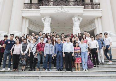 NSƯT Chí Trung chia sẻ về sức hấp dẫn của 'Đời cười'