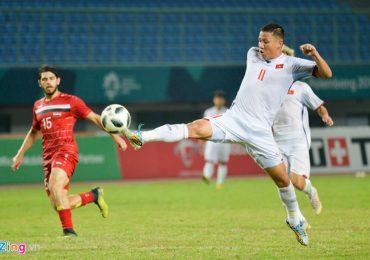 AFF Cup 2018: Những điểm nóng quyết định trận bán kết Philippines – Việt Nam