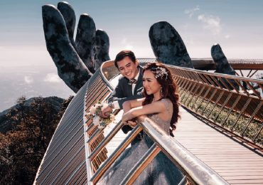 Hậu ồn ào tình cũ, Hà Việt Dũng tung ảnh cưới ngọt ngào bên bà xã