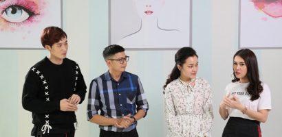 Chuyên gia trang điểm của Jennifer Phạm, Thanh Hằng bật mí bí kíp make-up đẹp như người nổi tiếng