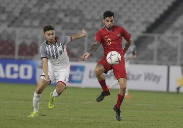 Báo Philippines lo ngại về cơ hội của đội nhà trước Việt Nam