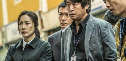 '7 Thi thể': Kim Yoon Seok và Joo Ji Hoon đối đầu cân não trong tuyệt phẩm tâm lý tội phạm