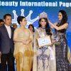 Trương Hằng bất ngờ đăng quang 'Ms Vietnam Beauty International Pageant 2018'