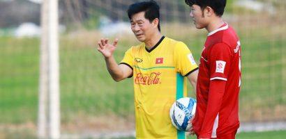 Trợ lý của ông Park Hang-seo sang Malaysia làm HLV đội hạng 3