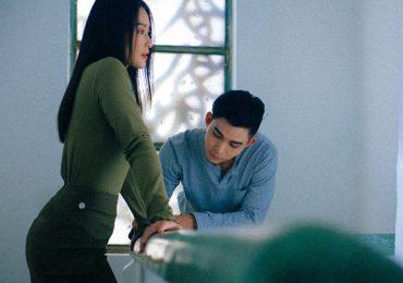 Jun Phạm và Khả Ngân ngọt ngào 'hết nấc' trong teaser 'Gật đầu'
