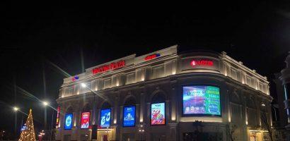 Lotte Cinema khai trương cụm rạp tại Cà Mau