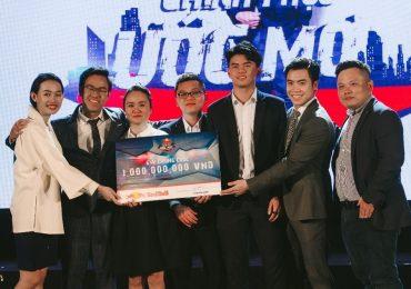 Lộ diện quán quân nhận giải thưởng 1 tỷ đồng từ 'Chinh phục ước mơ'