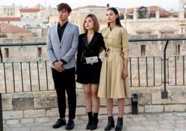 The Face Vietnam 2018: Minh Hằng bật khóc khi chiến thắng, top 3 lộ diện
