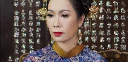 Trịnh Kim Chi cai quản trật tự hậu cung trong 'Bí mật Trường Sanh Cung'