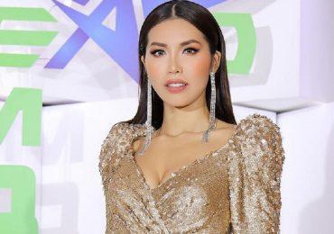 Minh Tú vượt mặt loạt sao đình đám để giành giải 'Ngôi sao thời trang'