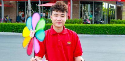'Tóc xù Mon Hoàng Anh' P336 đã trưởng thành trong MV solo đầu tay