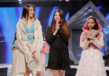 Lệ Hằng làm vedette cho nhà thiết kế Malaysia, thay váy liên tục dự hai sự kiện