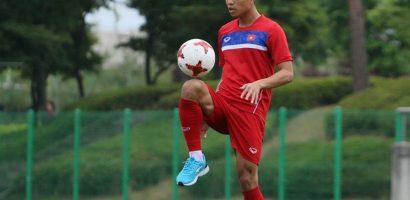 Thầy Park loại Thanh Bình khỏi danh sách dự kiến Asian Cup 2019