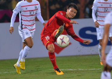 'Quang Hải sẽ tạo ra khác biệt trước tuyển Philippines'