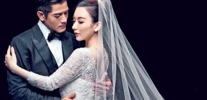 Phương Viện – gái hư showbiz đổi đời khi cưới Quách Phú Thành