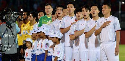 Bacolod, thế hệ vàng và vết nhơ của bóng đá Việt Nam