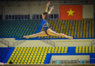 VĐV Việt kiều thắp lên hy vọng thay thế Phan Thị Hà Thanh
