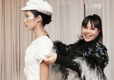 NTK Hằng Nguyễn – 'Đóa hoa Quỳnh nở muộn' của làng thiết kế thời trang Việt Nam