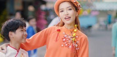 Sau thành công của 'Bao giờ lấy chồng', Bích Phương trở lại MV đậm chất Tết 2019