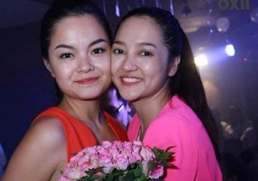 Bảo Anh lên tiếng về tin đồn ngoại tình với Quang Huy
