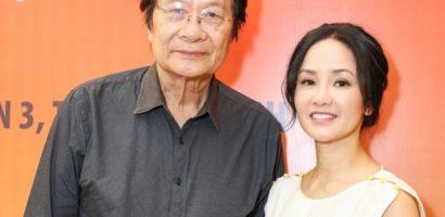 Nhạc sĩ Dương Thụ, Bằng Kiều, Hồng Nhung cùng 'Đánh thức tầm xuân'