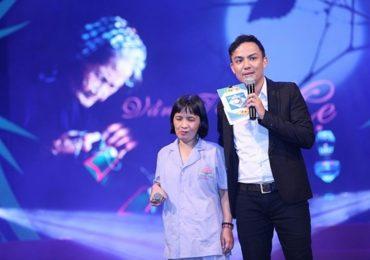 MC Nguyễn Duy Mạnh: 'Nhiều người nói tôi điên khùng và ảo tưởng'