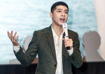 Noo Phước Thịnh thể hiện khả năng diễn xuất trong phim ca nhạc mới