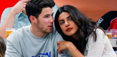 Chuyện tình đẹp như cổ tích của Nick Jonas và Hoa hậu hơn 10 tuổi