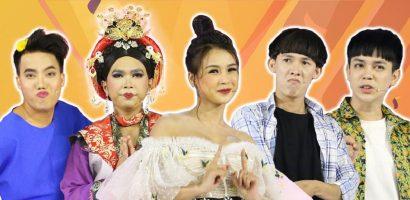 Tiếu lâm nhạc hội – nơi quy tụ những nghệ sĩ hài tài năng của làng hài Việt