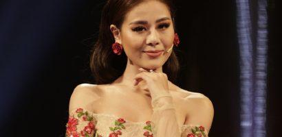 Quyền lực ghế nóng 2018: Hoa hậu Giáng My bất ngờ vì Nam Thư quá sâu sắc