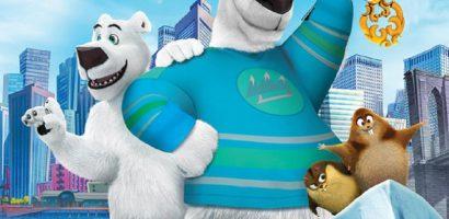 Đầu gấu bắc cực: Cuộc phiêu lưu mới của gã 'đầu gấu Bắc cực' biết nói tiếng người