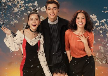 Chi Pu chính thức trở lại màn ảnh sau hai năm 'náo loạn' V-Pop