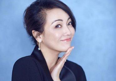 Đặng Tụy Văn: Xinh đẹp và cô đơn ở tuổi 52