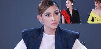 The Face Vietnam tập 9: Võ Hoàng Yến thắng, thẳng tay loại Lệ Nam trước mặt Thanh Hằng