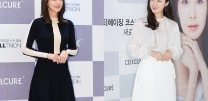 Gu thời trang của 3 mỹ nhân 'không tuổi' Hàn Quốc