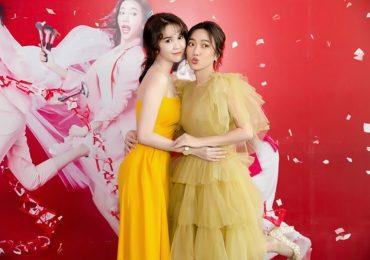 Diệu Nhi bị ép lấy chồng trong phim 'Vu quy đại náo'